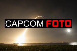 Capcomfoto, mon site de photos