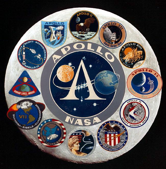 apollo space missions books - photo #43