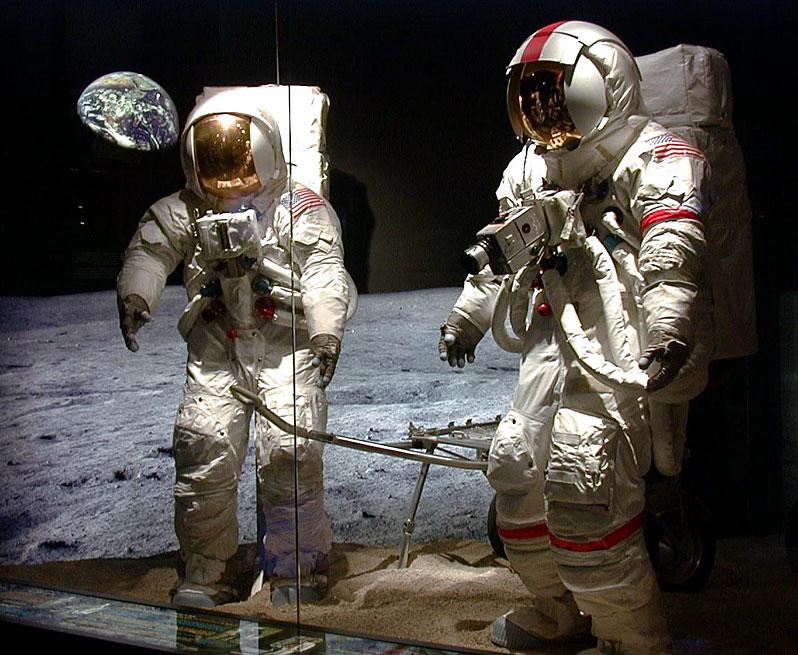 kerbal in space suit - photo #44