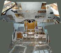 apollo 15 spacecraft instruments - photo #15