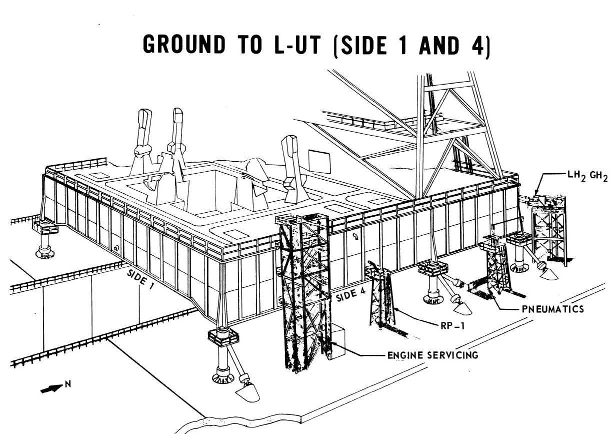 Index Of Dossiers Espace Us Apollo Ksc Lc39 Saturn V Engine Diagram Ground To Lut S