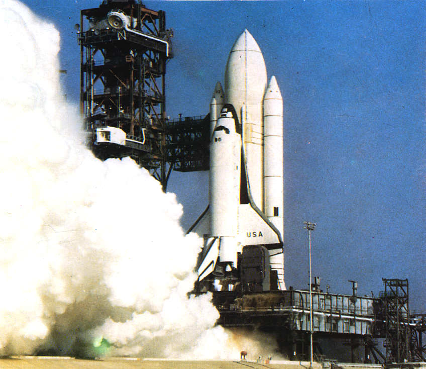 1981 space shuttle - photo #24
