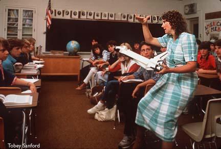 51l Teacher In Space
