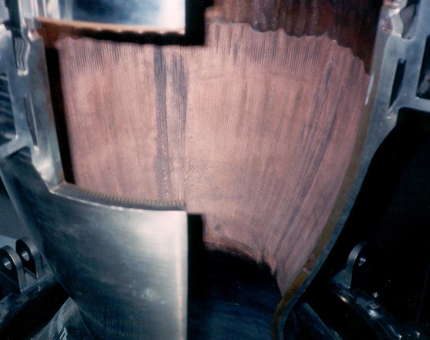 Refroidissement d'une chambre de combustion Vulcain2%20chambre